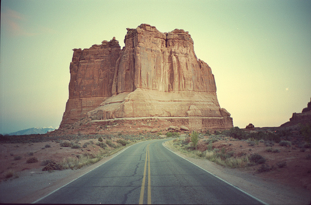 Landscape Photography by William James Vincent Broadhurst | Photographist - Photography Blog