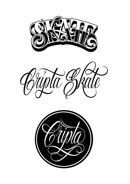 Lettering | Flickr - Photo Sharing!
