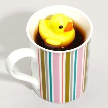 Fab.com | Tea Duckie