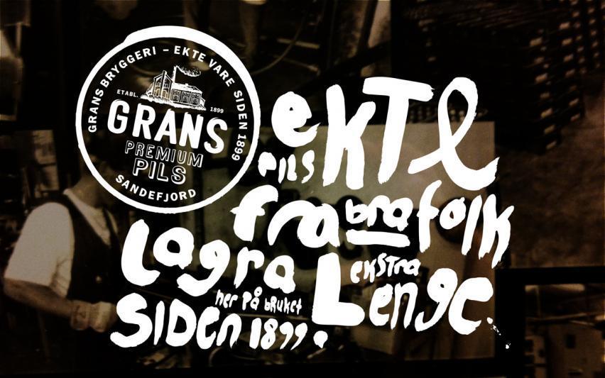 Grans Premium Pils