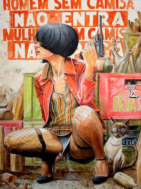 da mulher e suas circunstâncias | Flickr - Photo Sharing!