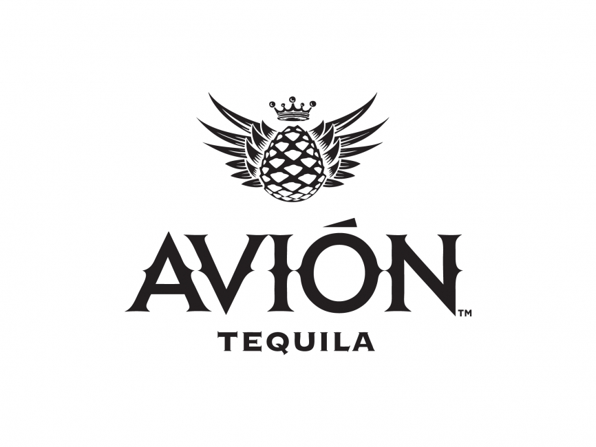 Avion tequila vector logo commercial logos food for Avion tequila mixed drinks