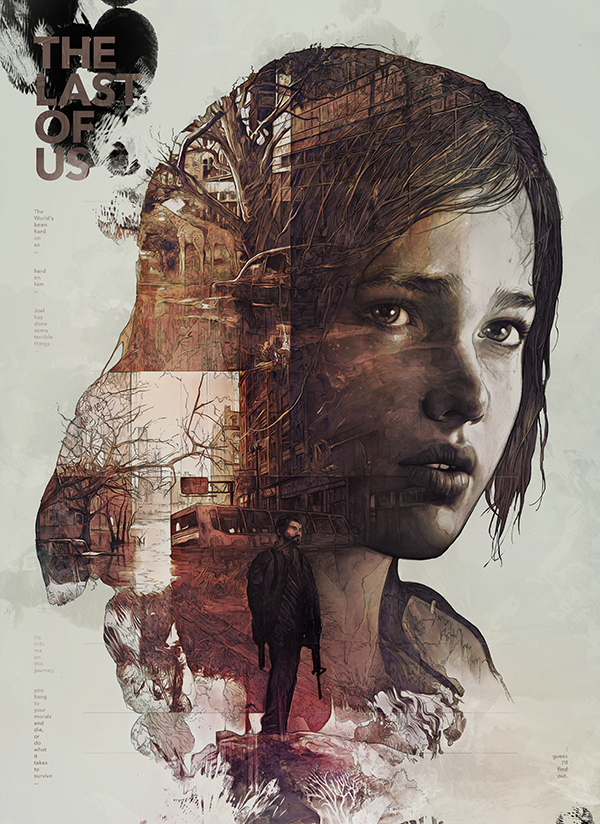 StudioKxx – The Last of Us | Inspiration DE