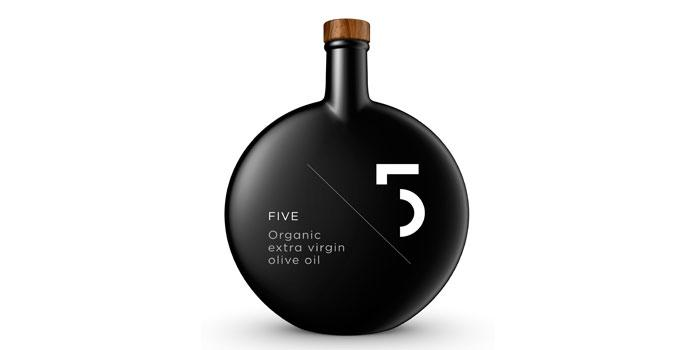 5 Virgin OliveOil - The Dieline: The World's #1 Package Design Website -