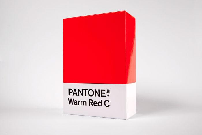 Warm Red - The Dieline: The World's #1 Package Design Website -