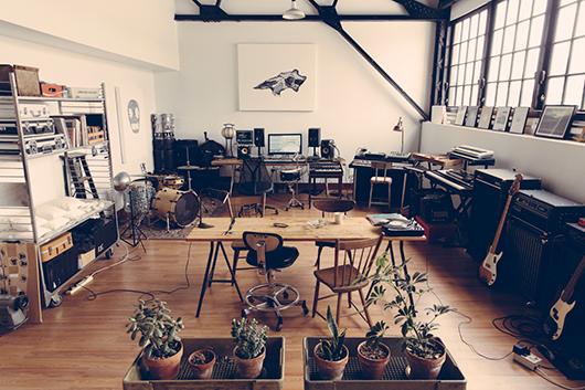 Piccsy :: Shigeto Studio