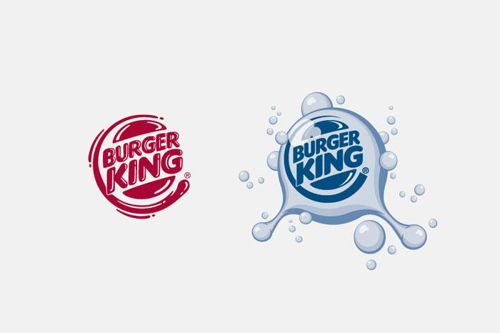 Burger King - The Dieline: The World's #1 Package Design Website -