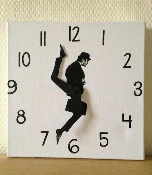Interesting Wall Clock Idea DIY Projects | UsefulDIY.com