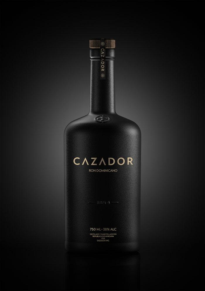 Cazador - The Dieline: The World's #1 Package Design Website -