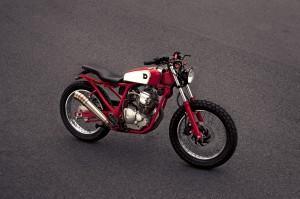 De custom motorfietsen van Deus « Manners.nl