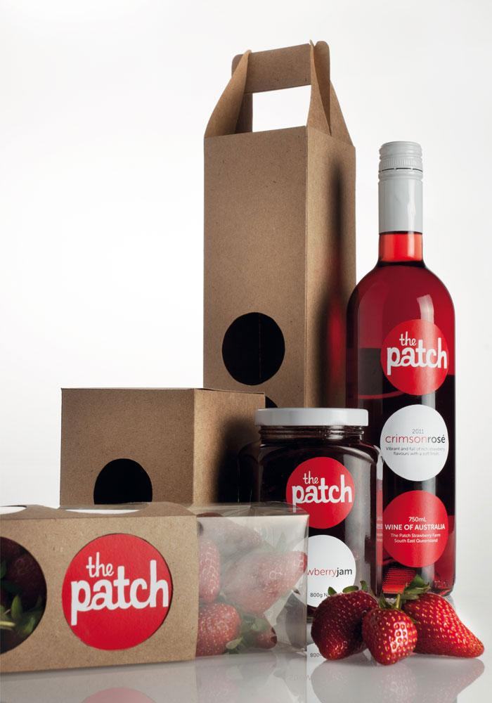 Student Spotlight: ThePatch - The Dieline: The World's #1 Package Design Website -