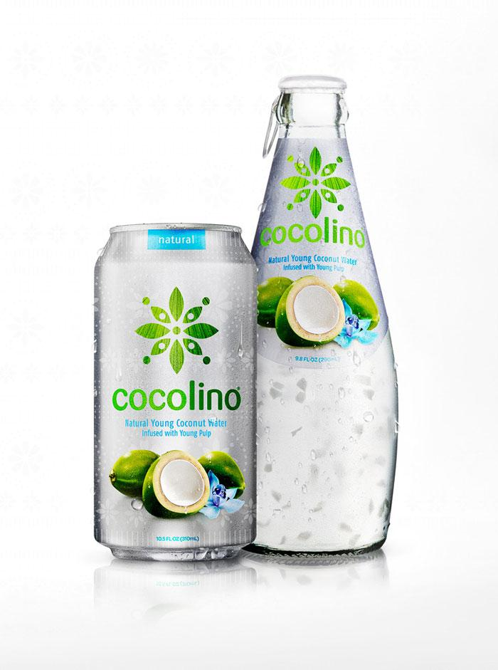 Cocolino - The Dieline: The World's #1 Package Design Website -