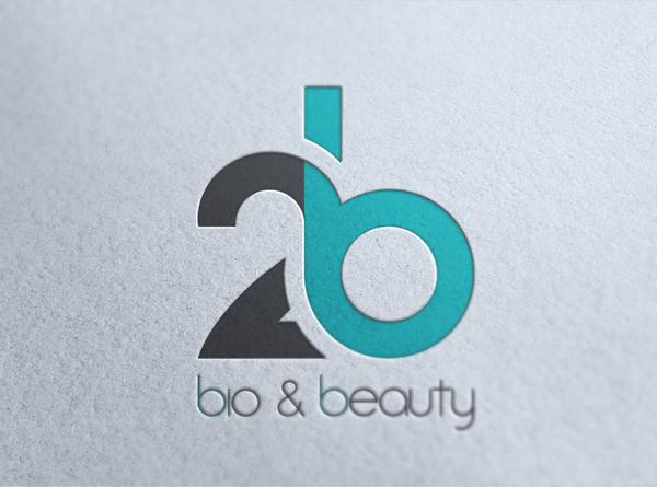 Corporate Identity // 2b // Bio & Beauty on
