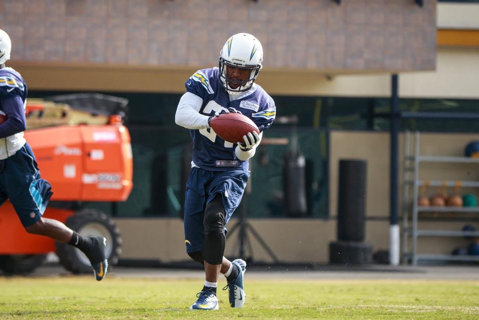 Broncos Week: Thursday Practice