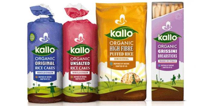 Before & After: Kallo - The Dieline: The World's #1 Package Design Website -
