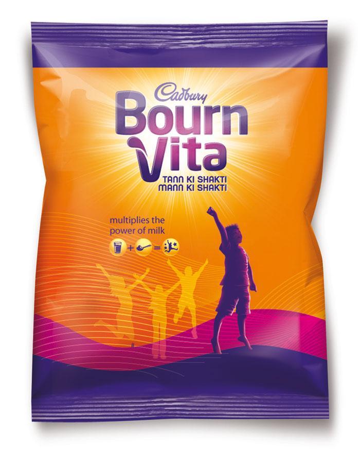 CadburyBournvita - The Dieline: The World's #1 Package Design Website -