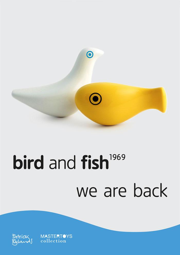 Bird and Fish - The Dieline: The World's #1 Package Design Website -