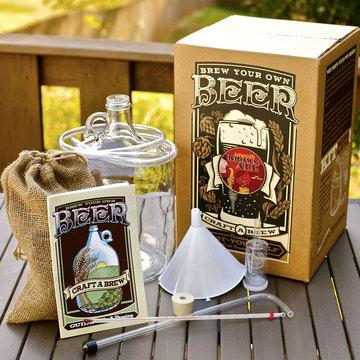 Fab.com | Smooth Brown Ale Brew Kit