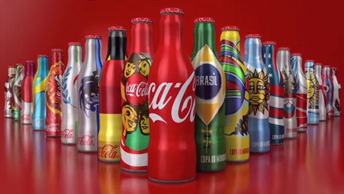 Coca cola ad 2014 coca cola releases special