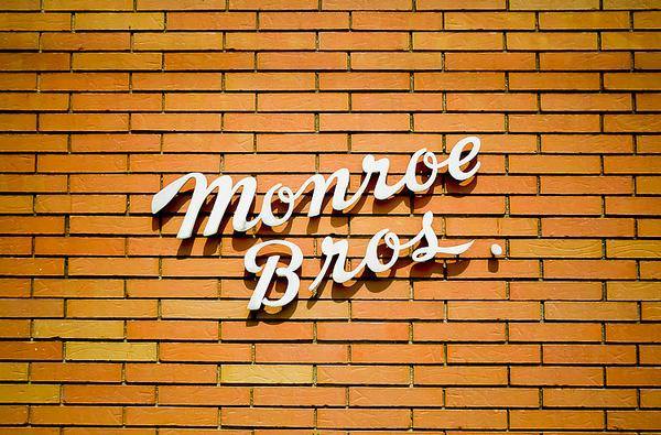 Beautiful Vintage Sign Photography by Bill Rose | inspirationfeed.com