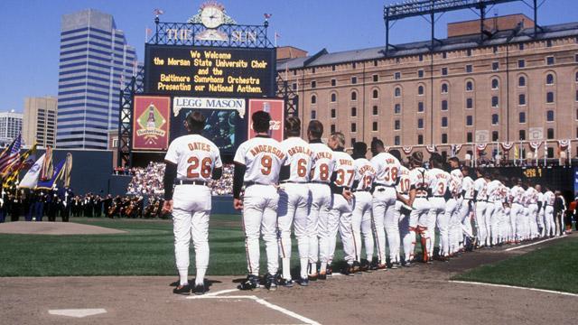 CamdenYards20.com | orioles.com: Ballpark