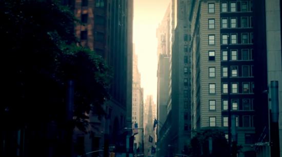 The Street Aesthetic of New York – Fubiz™