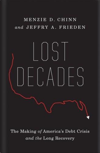 Design / Lost Decades — Designspiration