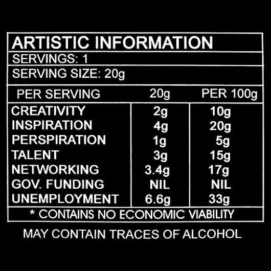 Designspiration — 9GAG - Artistic Information