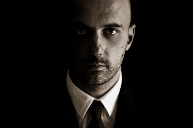 Portrait - Andy | Flickr - Fotosharing!