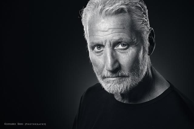 Portrait of a Master - Ferdinando Balzarro | Flickr - Fotosharing!