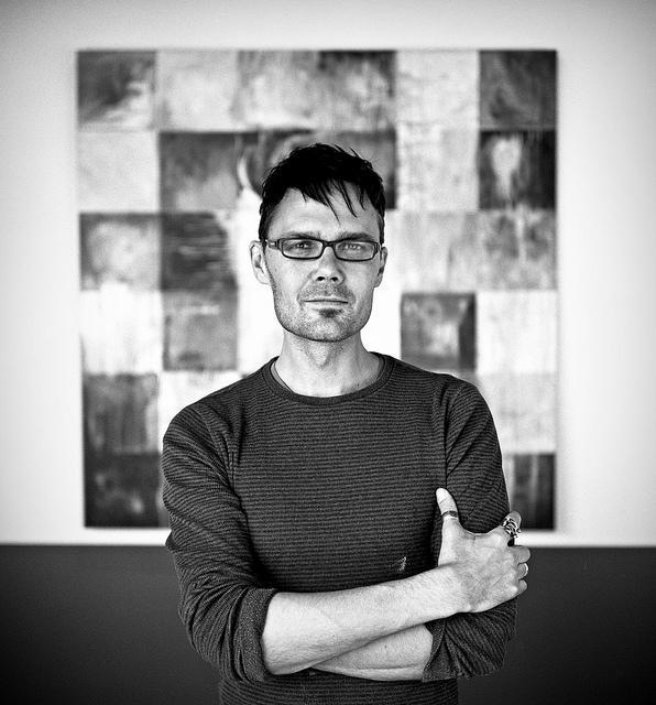 Portrait - James Wyper | Flickr - Fotosharing!