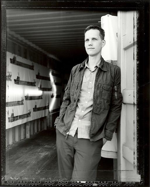 Artist Portraits - Dan Gilsdorf - FR8 | Flickr - Fotosharing!