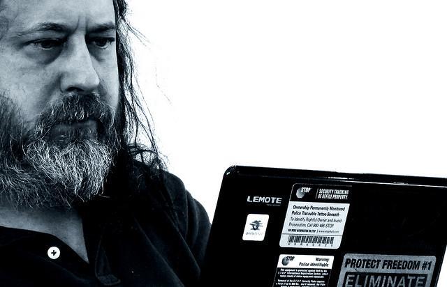 Stallman | Flickr - Fotosharing!