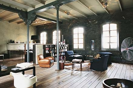 how to decorate a house with industrial style #370229 on wookmark