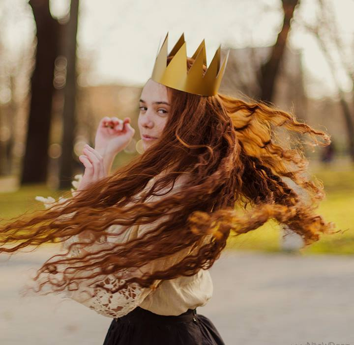Rebeca Duma - Profile Pictures