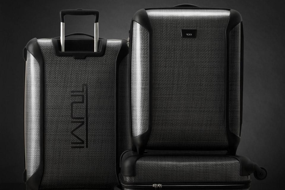 Tumi Tegra-Lite Luggage | Uncrate