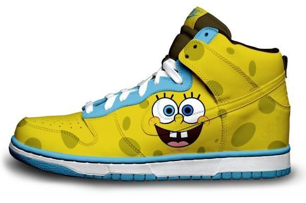 60 Unique Nike Shoe Designs by Daniel Reese   inspirationfeed.com