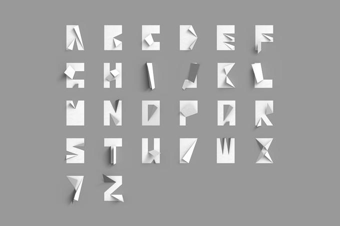 folded paper « konstantindatz.de