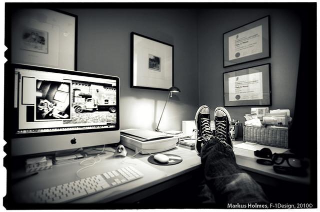 Just kicking back... | Flickr - Fotosharing!