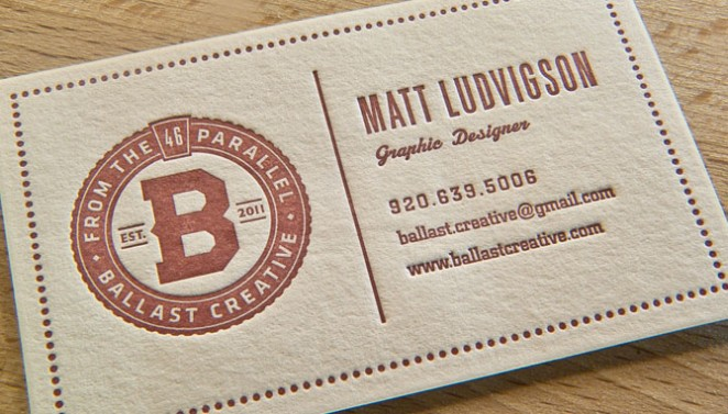 25 Beautiful Vintage Style Business Card Designs | inspirationfeed ...