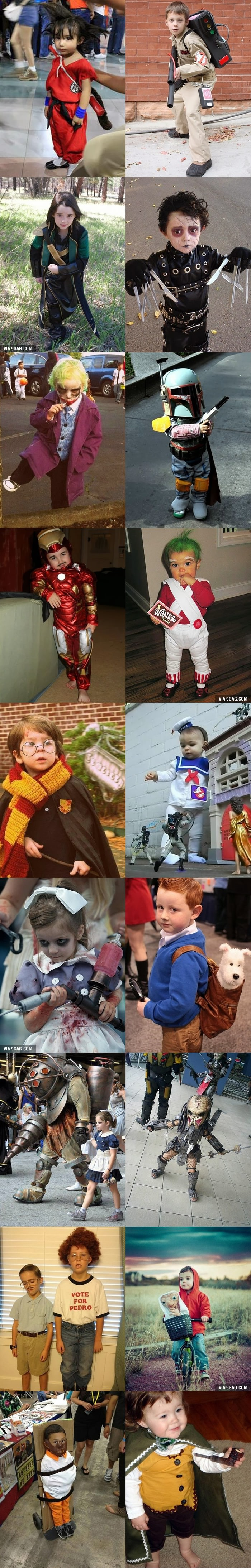 9GAG - Parenting done right: The Compilation