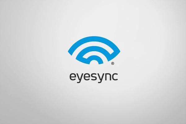 EyeSync Branding on