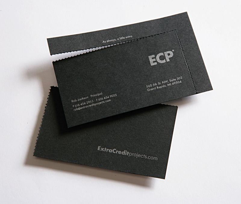 French Paper Sample Room: Letterhead