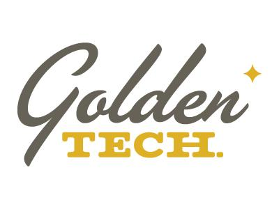 Golden Tech by Evan Huwa