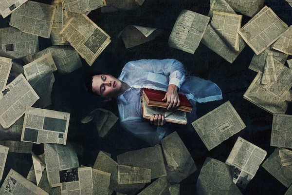 New Surreal Photography by 19-Year-Old Alex Stoddard | 123 Inspiration