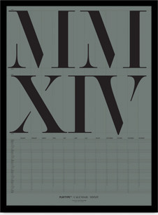 Posters | Playtype Concept Store