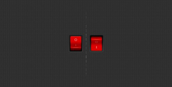 20 Elegant User Interface Switch Designs | inspirationfeed.com