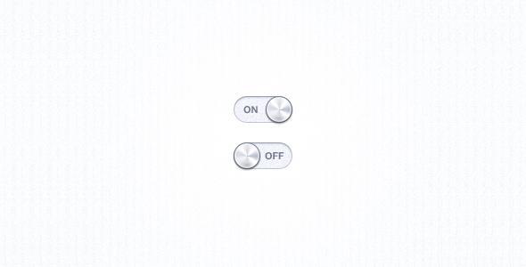 20 Elegant User Interface Switch Designs   inspirationfeed.com
