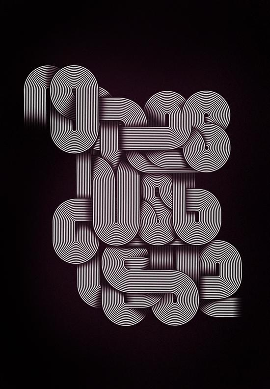 10 Ideas Smartly Expressed by Awesome Typography Art | inspirationfeed.com