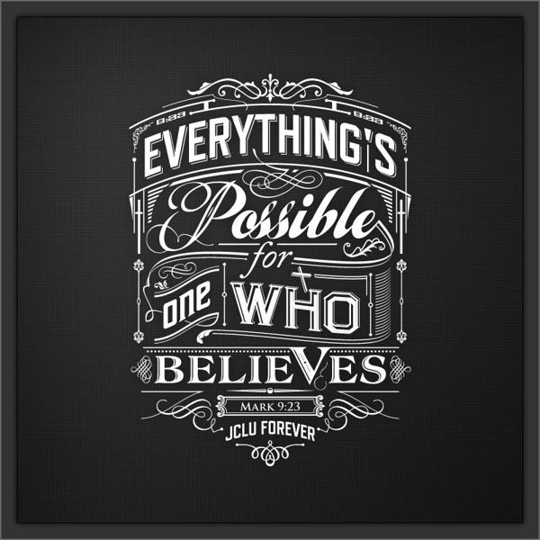 Everything's is Possible for one who Believes | Inspiration DE